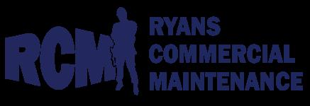 Ryans Commercial Maintenance Logo