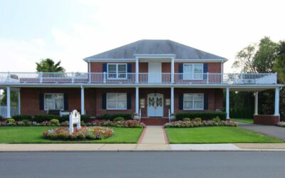 Saul Funeral Home